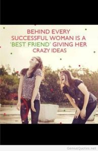 Behind-every-successful-woman-best-friend-quotes