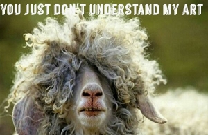 funny-pictures-messy-hair-sheep-dont-understand-my-art